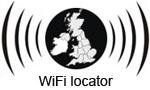 Wi Fi Hotspot Locater