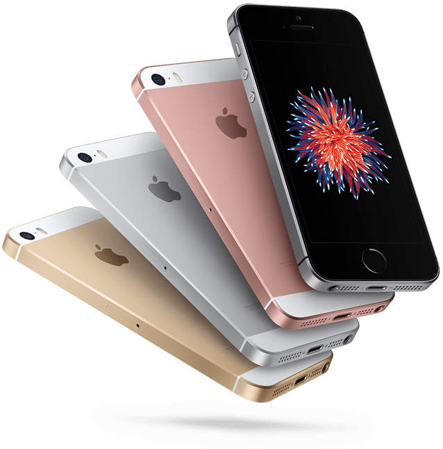 iPhone SE Overview
