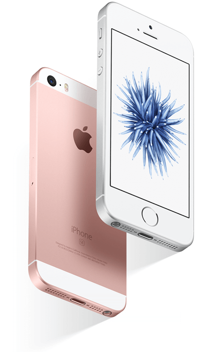 iPhone 6s Overview