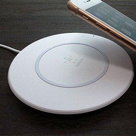 Belkin Boost Up Wireless Charging Pad Accessories From O2