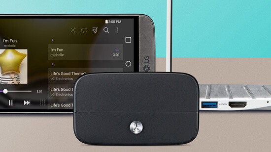 Amp up all your devices