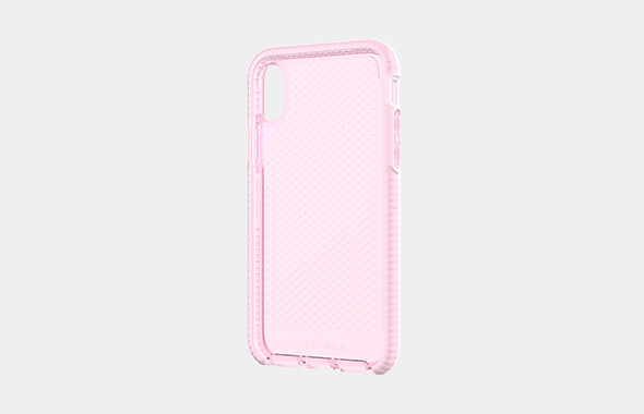 Tech21 Iphone Xs And X Evo Check Case Accessories From O2