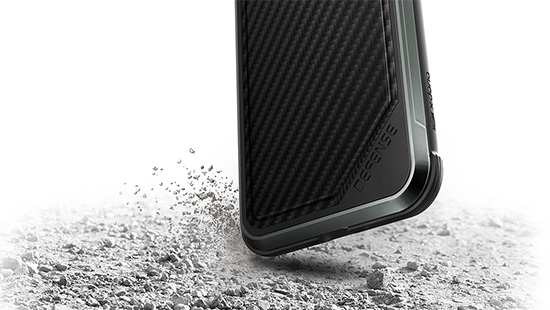 Protect your phone from drops
