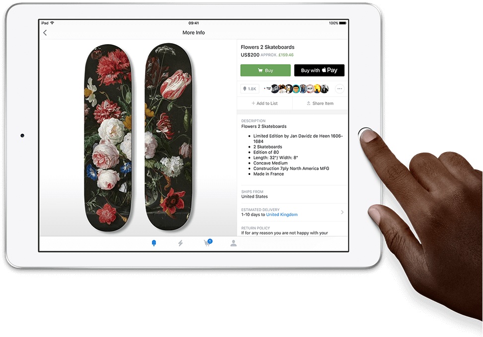 how to make apple id in ipad