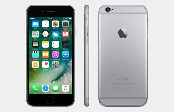 iPhone 6 Original Ringtone Free MP3 Download