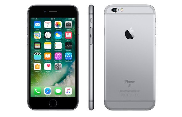Top Apple Mobile Phones iPhone 6s