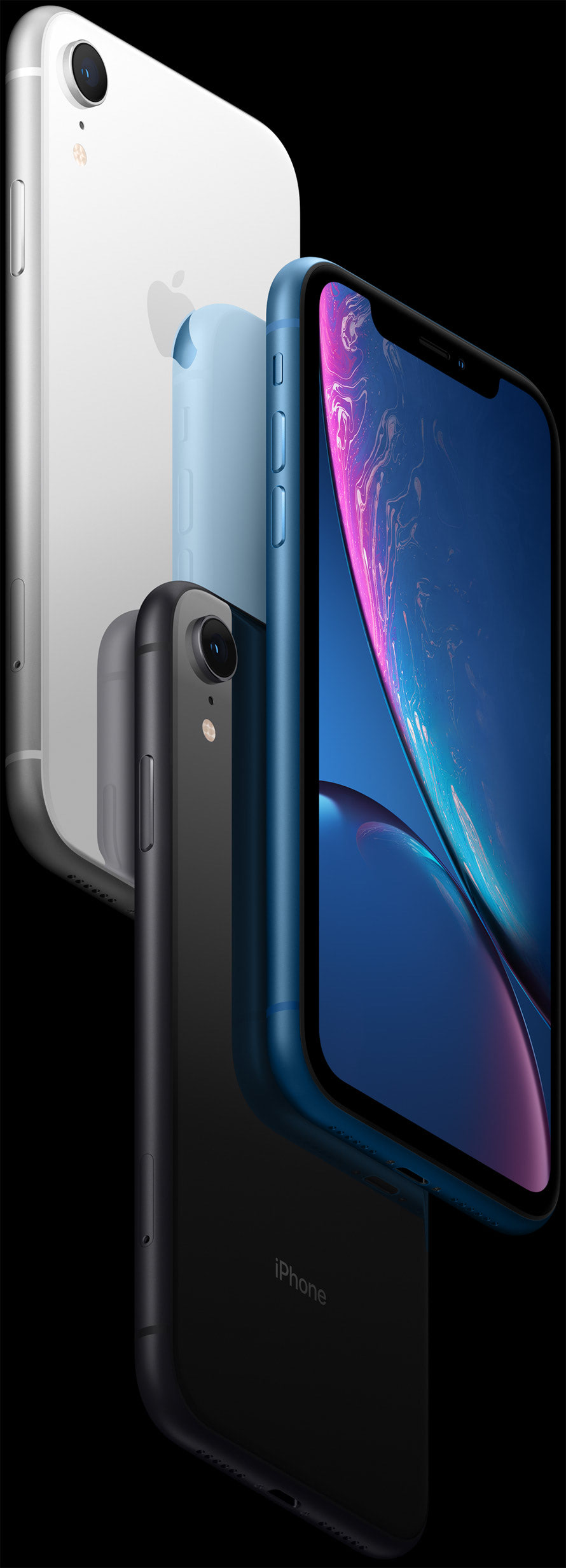 Buy Apple iPhone XR Specs, Contract Deals & Pay As You Go | O2