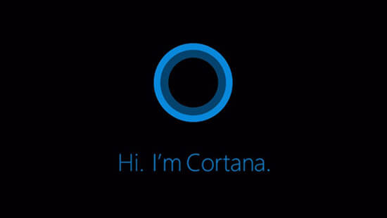 The Lumia 435 comes with Cortana, your very own personal assistant