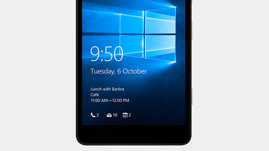 Meet the Lumia 950