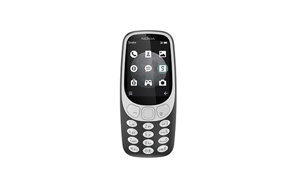 manual for nokia 3310 3g