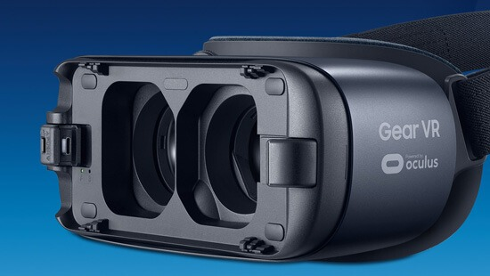 Set up your Gear VR, hassle free