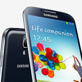Best samsung s4 mini deals uk