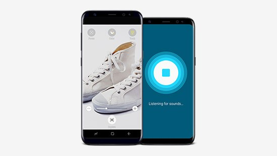 Get the information you need, with Bixby