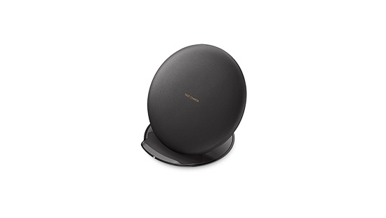 Get a free Samsung wireless charger