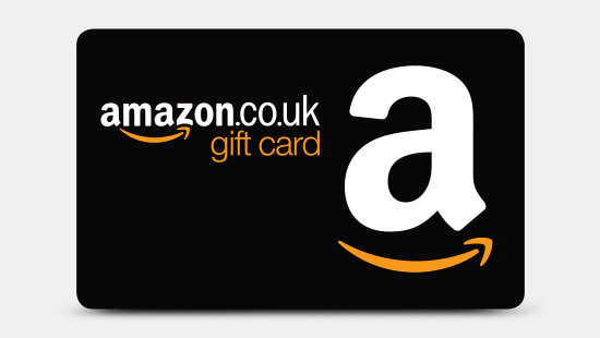 Amazon Uk Gift Card Kopen