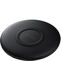 Samsung 9W Fast Wireless Charger Pad Black